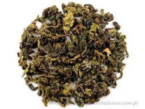 Herbata China Oolong
