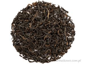 Herbata czarna Assam TGFOP Black Power