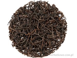 Herbata czarna Ceylon UVA Sunrise
