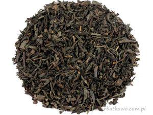 Herbata czarna Lapsang Souchong