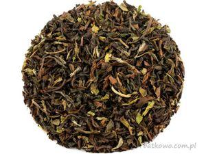 Herbata czarna Nepal Maharaja Hill SFTGFOP1