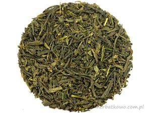 Zielona herbata Japan Sencha Satsuma