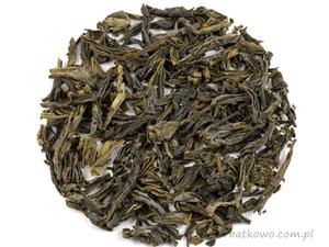 Zielona herbata Lu An Gua Pian