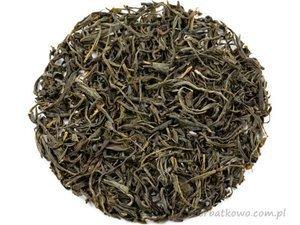 Zielona herbata Mao Feng supergreen Qingshan