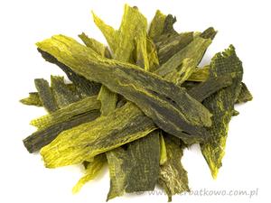 Zielona herbata Tai Ping Hou Kui