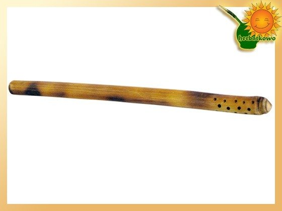 Bombilla bambusowa do yerba mate