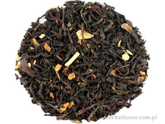 Herbata Chai Masala