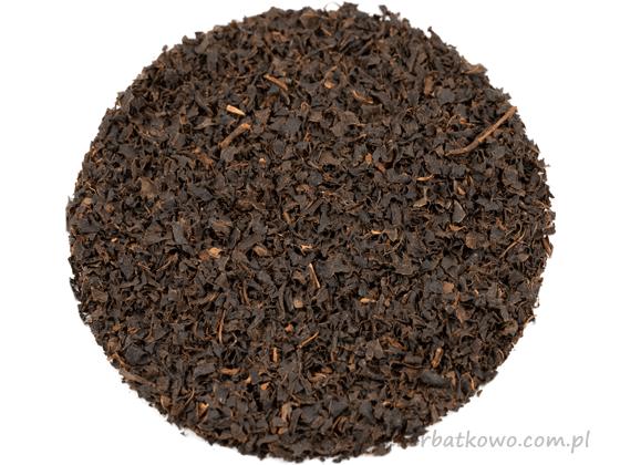 Herbata czarna Turecka