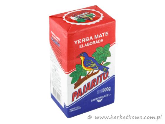 Yerba Mate Pajarito 0,5 kg