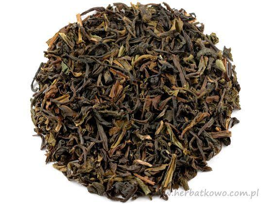 Zielona herbata Assam Green OP