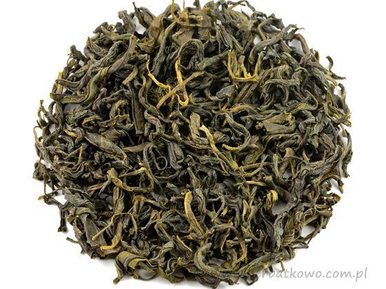 Zielona herbata Baked Green