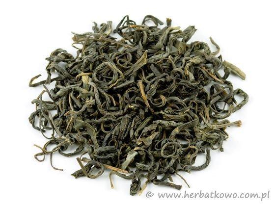 Zielona herbata High Mountain Green Tea
