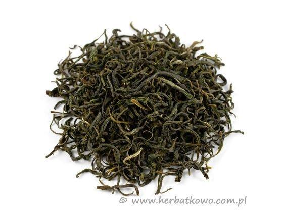 Zielona herbata Jade Dragon Mao Feng